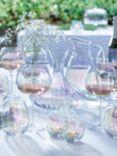 LSA International Pearl Glassware