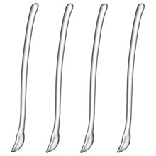 Buy LSA International Mixologist Cocktail Stirrers, Set of 4 Online at johnlewis.com