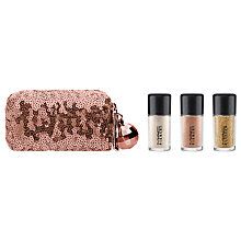 Buy MAC Snow Ball Pigment and Glitter Kit, Gold Online at johnlewis.com