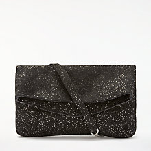 Buy Becksondergaard Fera Bag, Black Online at johnlewis.com