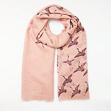 Buy Becksondergaard Peromia Scarf, Multi Online at johnlewis.com