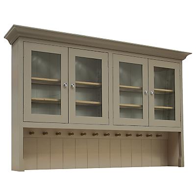 Neptune Suffolk 6ft Glazed Rack Dresser Review