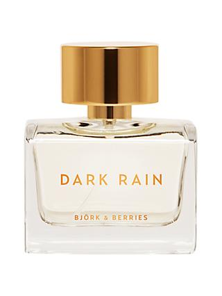 Björk & Berries Dark Rain Eau de Parfum, 50ml