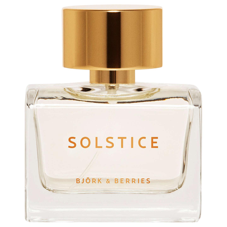 Björk & Berries Solstice Eau de Parfum, 50ml at John Lewis