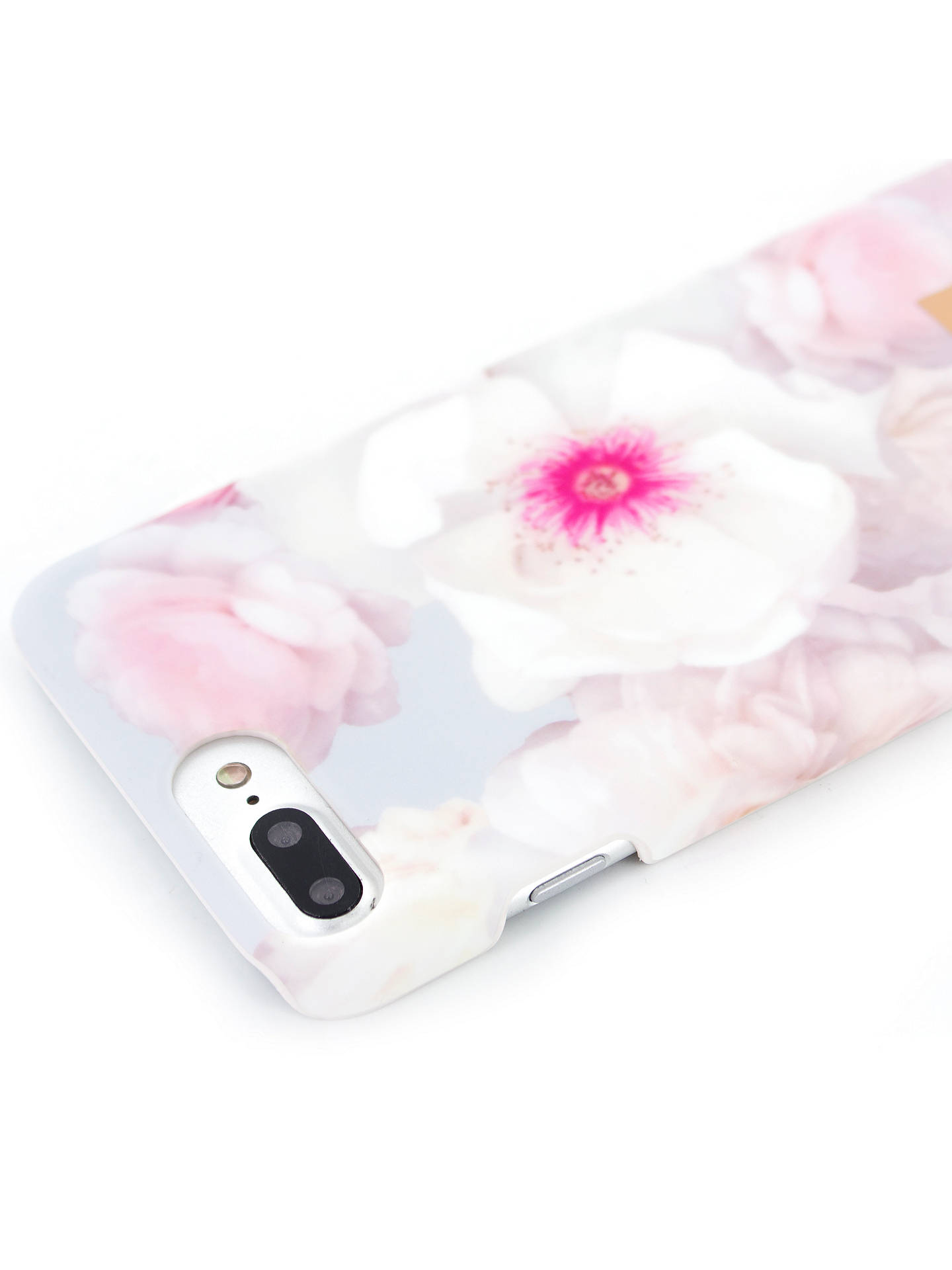 ted baker iphone 8 plus case pink