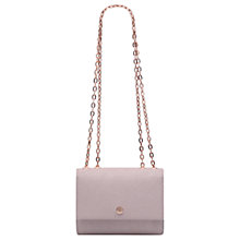 Buy Radley Eaton Place Leather Cross Body Bag Online at johnlewis.com