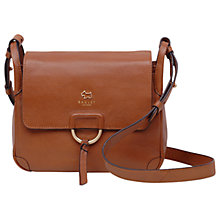 Buy Radley Lambeth Mews Leather Medium Cross Body Bag Online at johnlewis.com