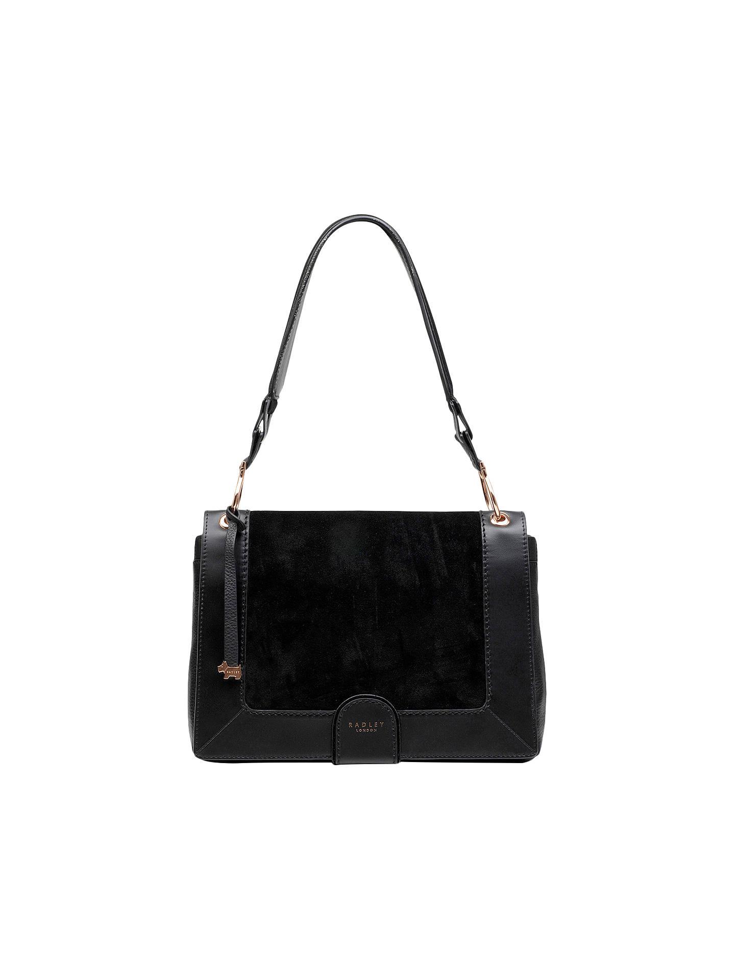 10cb7e2d67 Buy Radley Linton Street Leather Shoulder Bag