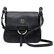 Buy Radley Lambeth Mews Leather Small Cross Body Bag Online at johnlewis.com