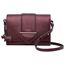 Buy Radley Palace Street Leather Small Cross Body Bag Online at johnlewis.com