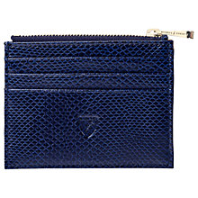 Buy Aspinal of London Coin & Credit Card Case Online at johnlewis.com