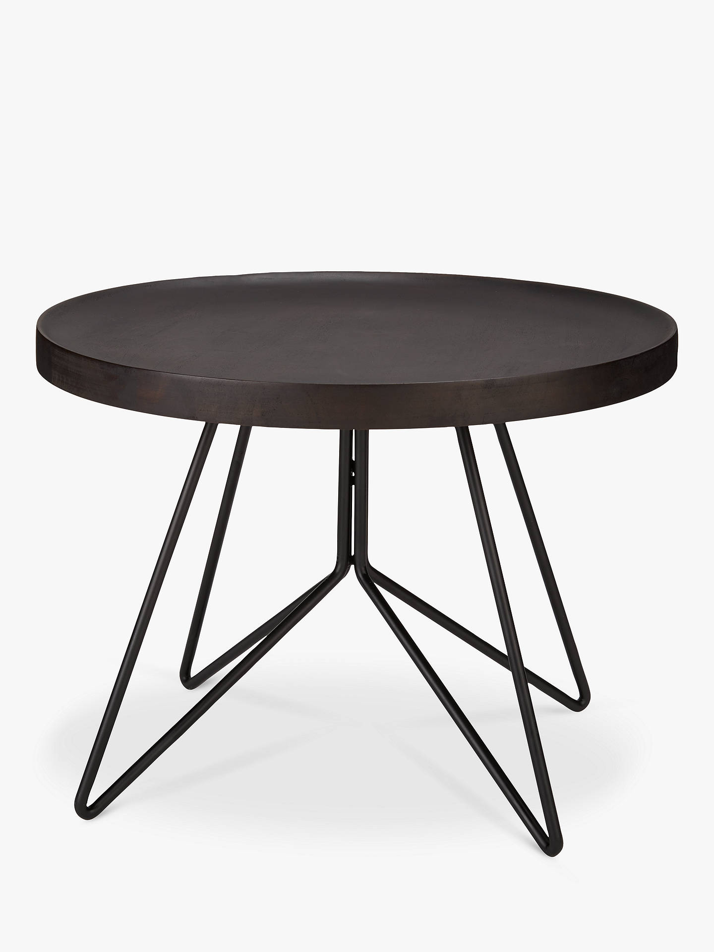 Content By Terence Conran Balance Bowl Coffee Table