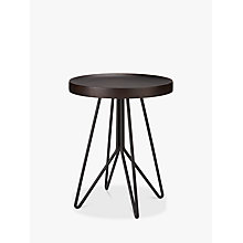 Buy Content by Terence Conran Bowl Side Table, FSC-Certified (Acacia Wood) Online at johnlewis.com
