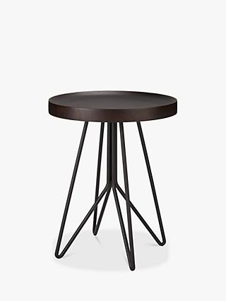 Content by Terence Conran Bowl Side Table, FSC-Certified (Acacia Wood)
