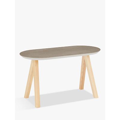 John Lewis Amalfi Large Side Table