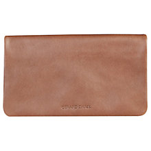 Buy Gerard Darel Leather Foldover Purse Online at johnlewis.com