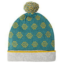 Buy White Stuff Molly Hat, Lichen Green Online at johnlewis.com