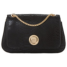 Buy Dune Ellmo Foldover Clutch Bag Online at johnlewis.com
