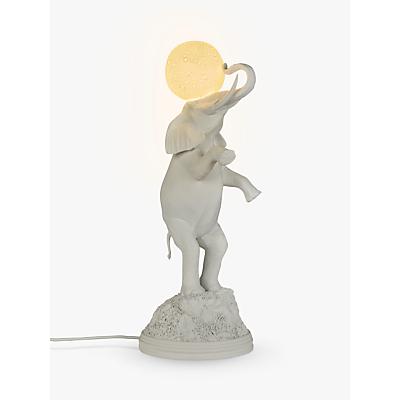Seletti Elephant Moon Table Lamp Review