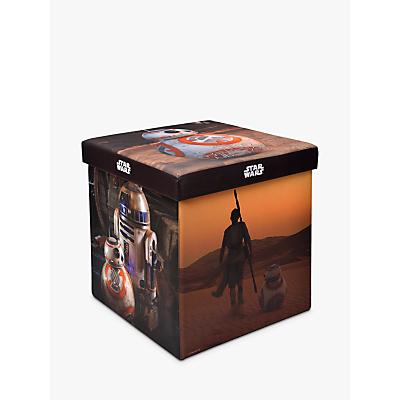 Star Wars Kube Storage Box, Multi