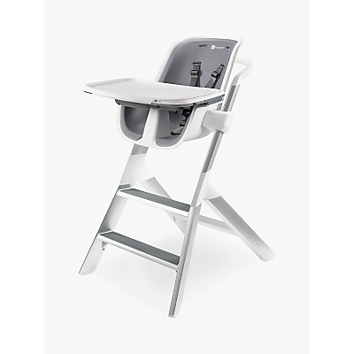 Image of 4Moms 2.1 Highchair, Grey