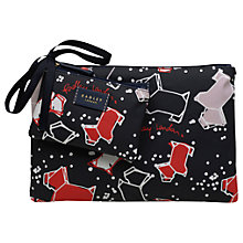 Buy Radley Speckle Dog Travel Set, Ink Online at johnlewis.com