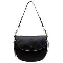 Buy Radley Pudding Lane Medium Shoulder Bag Online at johnlewis.com