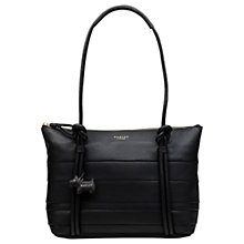 Buy Radley Wren Street Leather Medium Tote Bag Online at johnlewis.com