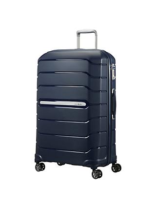 6b5e9f8b5fe Suitcases | Cabin, Medium and Large Suitcases | John Lewis