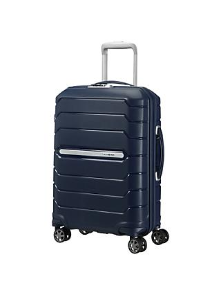 0e789defc Hand Luggage Bags | Cabin Luggage | John Lewis & Partners