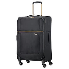 Buy Samsonite Uplite 4-Wheel 78cm Spinner Suitcase Online at johnlewis.com