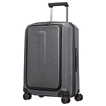 Buy Samsonite Prodigy Spinner 4-Wheel 55cm Cabin Case Online at johnlewis.com