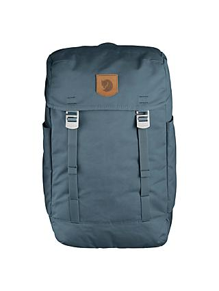 Fjällräven Greenland Backpack, Grey