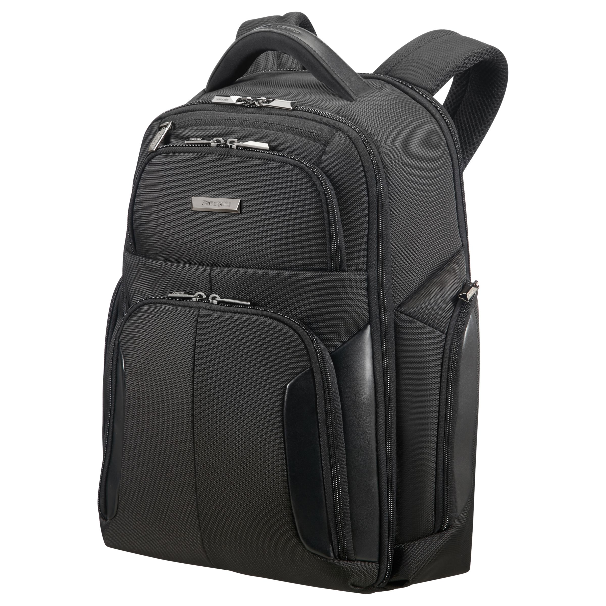 Samsonite Samsonite XBR 15.6 Laptop Backpack, Black