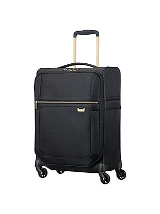 Samsonite Uplite 4-Wheel 55cm Cabin Spinner Suitcase