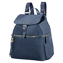 Buy Samsonite Karissa Backpack Online at johnlewis.com