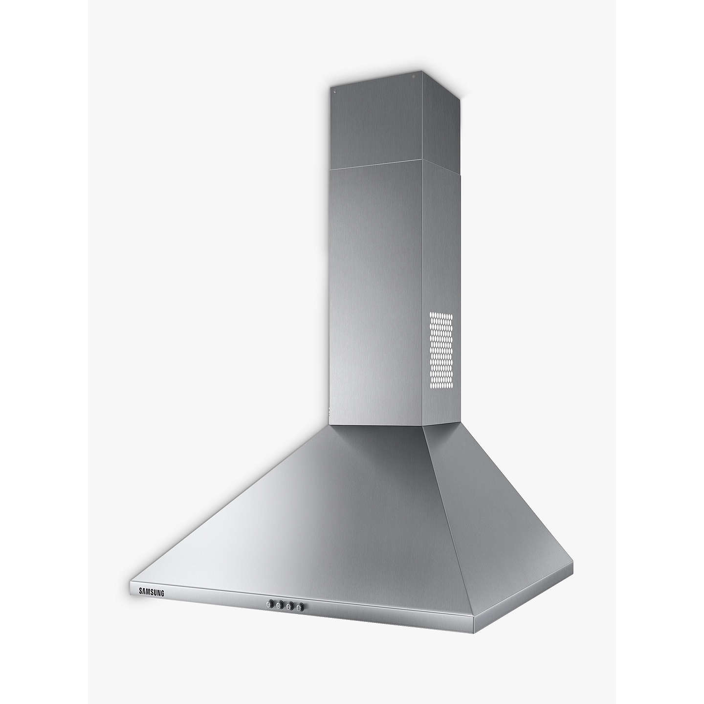 Samsung NK24M3050PS UR Chimney Cooker Hood Stainless Steel at John