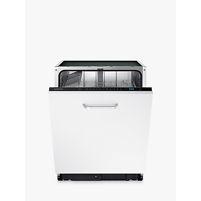Samsung DW60M6040BB/EU Integrated Dishwasher