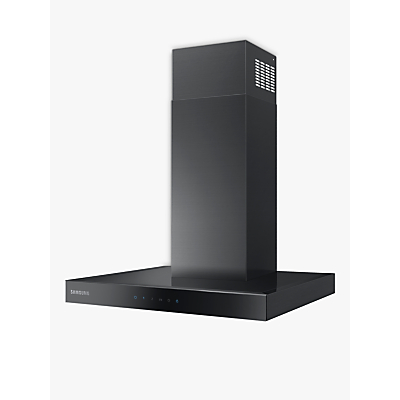 Samsung NK24M5070BM/UR Chimney Cooker Hood, Matte Black Review thumbnail