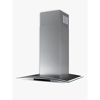 Samsung NK24M5070CS/UR Chimney Cooker Hood, Stainless Steel Review thumbnail