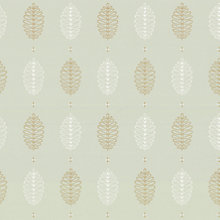 Buy Little Greene Paint Co.Cones Wallpaper, 0272CNDABR Online at johnlewis.com