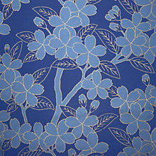 Buy Little Greene Paint Co.Camellia Wallpaper Online at johnlewis.com