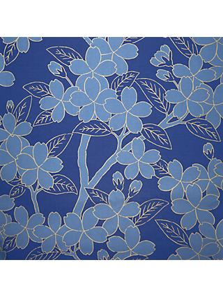 The Little Greene Paint Company Camellia Wallpaper