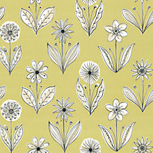 Buy Little Greene Paint Co. Florette Wallpaper, 0272FLACIDD Online at johnlewis.com