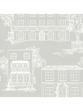 The Little Greene Paint Company Hampstead Wallpaper