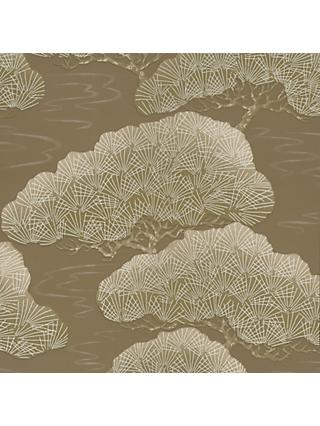 Little Greene Paint Co. Pines Wallpaper
