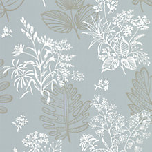 Buy Little Greene Paint Co. Norcombe Floral Wallpaper Online at johnlewis.com