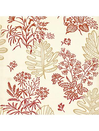 The Little Greene Paint Company Norcombe Floral Wallpaper