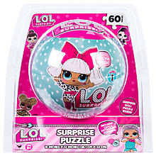 Buy L.O.L Surprise Puzzle Sphere Online at johnlewis.com