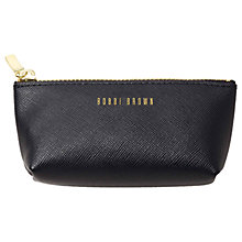Buy Bobbi Brown Mini Luxe Lips Pouch Online at johnlewis.com